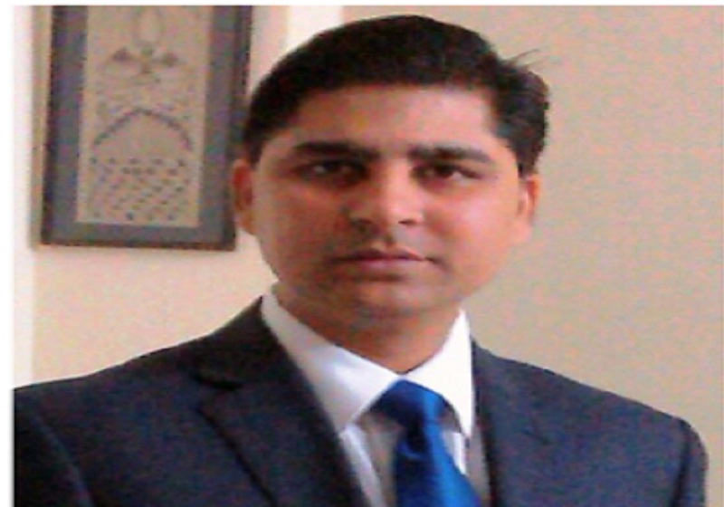 Leading Orthopaedic surgeon Dr Kaushal Kant