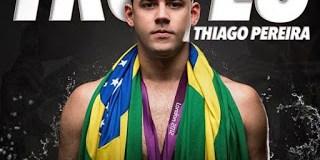 Troféu Thiago Pereira 2019 será na piscina do Corinthians