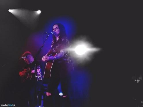 Amy Macdonald - Londyn, 8.11.2017