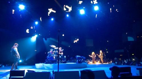 Metallica - 30.10.2017, Birmingham