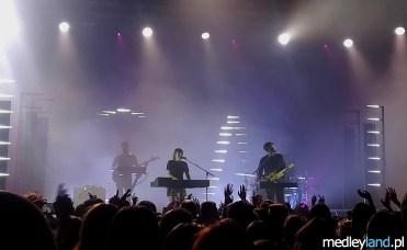 Oh Wonder - 24 listopada 2017 - Poznań