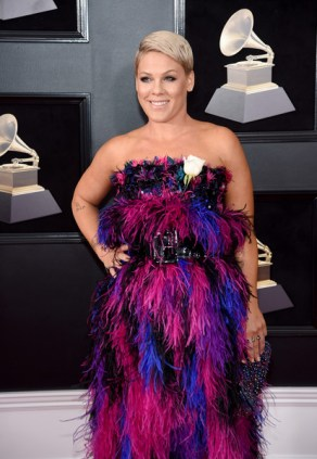 Pink+60th+Annual+GRAMMY+Awards+Arrivals+SKKKycL6vpll