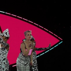 Katy Perry - Witness: The Tour // Berlin 6.06.2018