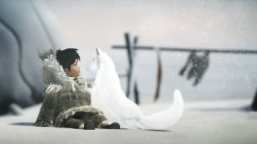 Never Alone Games with Gold na grudzień 2018