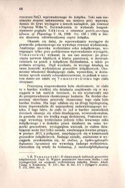 Księga Pamiątkowa wydana w dwudziestopiątą rocznicę istnienia Wydziału Lekarskiego Uniwersytetu Jana Kazimierza 1894-1919 przez członków Wydziału lekarskiego st 2