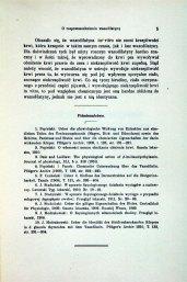 O rozpowszechnieniu wasodilatyny w świecie zwierzęcym. St. 4