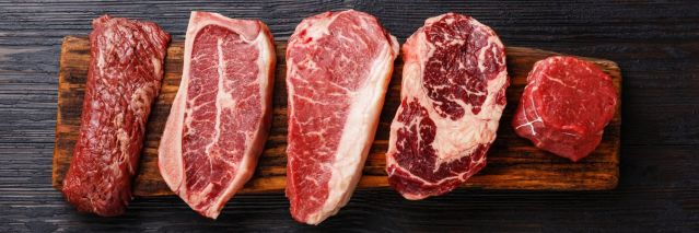DNA damage triggered by diets rich in red meat found in colorectal cancer patients