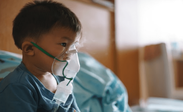 Scientists expect surge in RSV in young children due to pandemic lockdowns