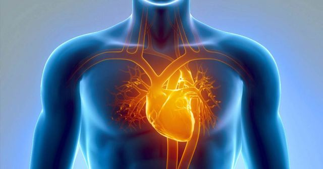 New technology assesses diabetes risk by measuring fat around heart