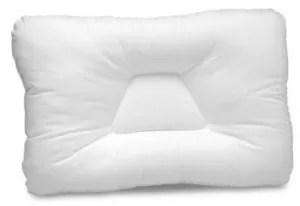 tri core orthopedic cervical pillow