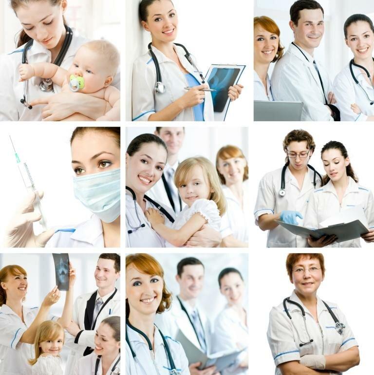 general medical pic
