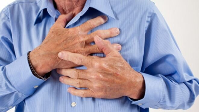 Germany among worst nations for heart disease