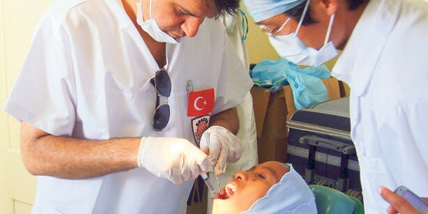 World Bank approves financing for Turkey's of EURO 120 million to the Health System StrengtheningWorld Bank approves financing for Turkey's of EURO 120 million to the Health System Strengthening