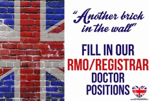 Uk RMO Jobs