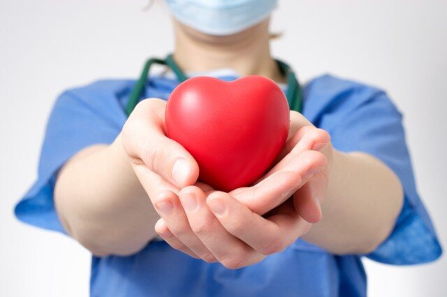 Swisstransplant: Record number of organs donated last year