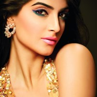 A Look at Sonam Kapoor's Fashion: The Style Goddess