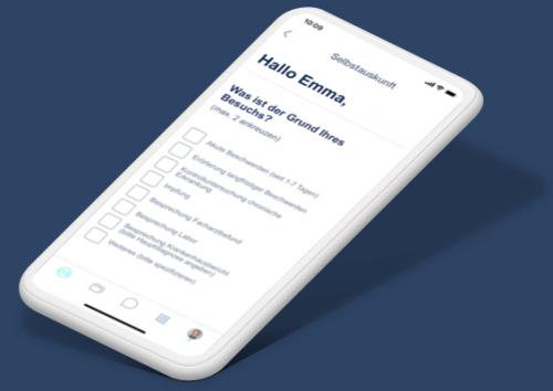 Patienten-App