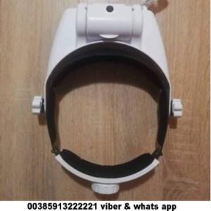 Povećalo za glavu s 3 leće / Lupa / (Light Head Magnifying Glass with 3 Lens)