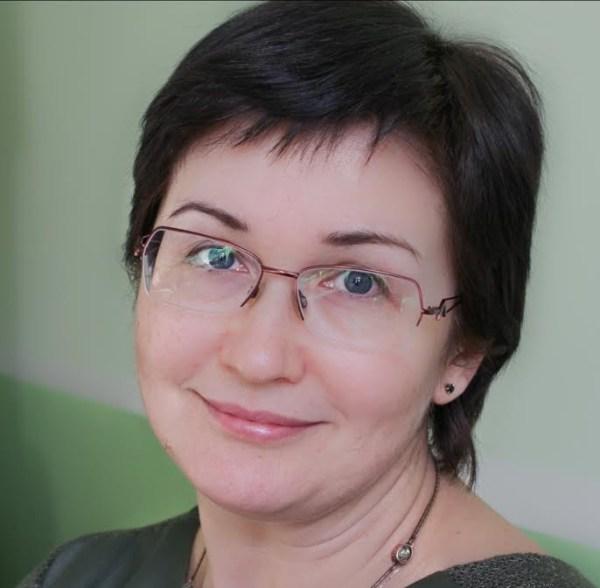 Каткова Елена Борисовна
