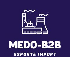 MEDO-B2B