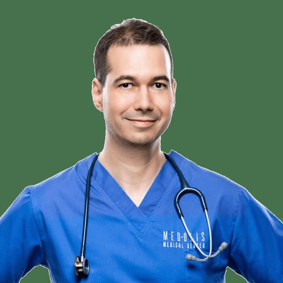 Dr. Koncz Tibor