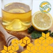 Лимон-и-мед