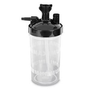 כוס הרטבה למחולל חמצן