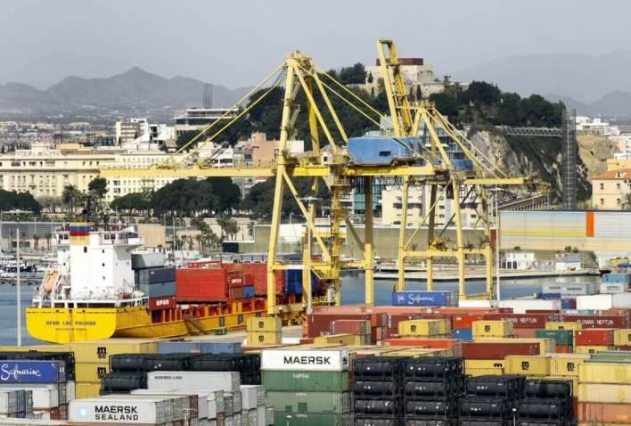 Port of Cartagena - Medports