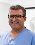Dr Asif Qasim