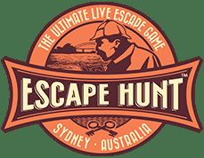 Escape Hunt Logo