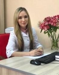 Макаева Анастасия Николаевна