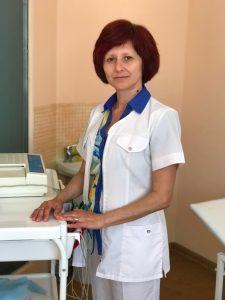 Наделяева Елена Анатольевна