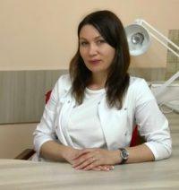 Ямпольская Ольга Сергеевна