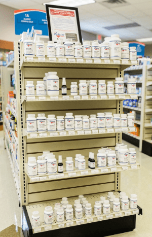 Professional Grade Vitamin & Supplements