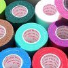 4-Vet-Tape-Rap-Bulk-Self-Adherent-Wrap-Tape-Self-Adhering-Stick-Bandage-Self-Grip-Roll-Black-Blue-Brown-Fuchsia-Hunter-Green-Neon-Green-Neon-Pink-Purple-Red-Teal-White-or-Assorted-Colors-4-inches-Wide-0-0