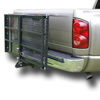400lb-Heavy-Duty-Mobility-Scooter-or-Electric-Power-Wheelchair-Carrier-with-Loading-Ramp-0