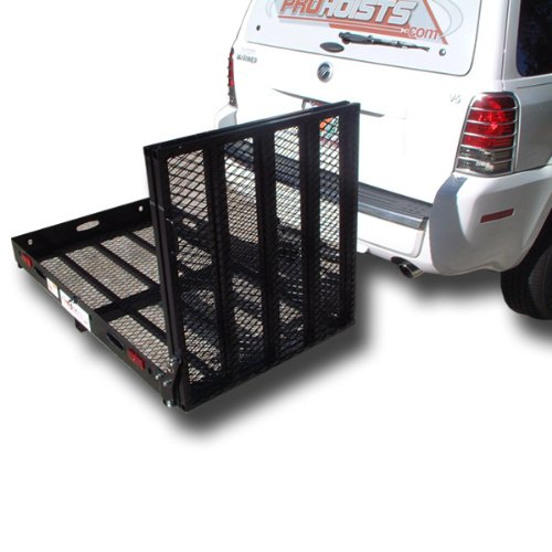 500lb-Carrier-Loading-Ramp-Mobility-Scooter-Electric-Power-Wheelchair-Heavy-Duty-0
