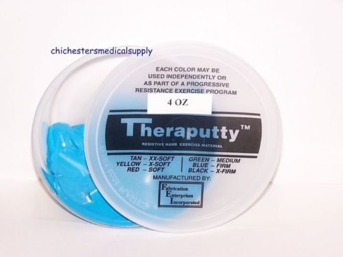 5x-Theraputty-Hand-Exercise-Putty-Blue-firm-4-Ounces-0
