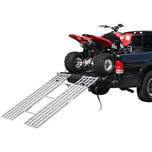 71-x-51-Extra-Wide-Tri-Fold-Aluminum-ATV-Loading-Ramp-0-1