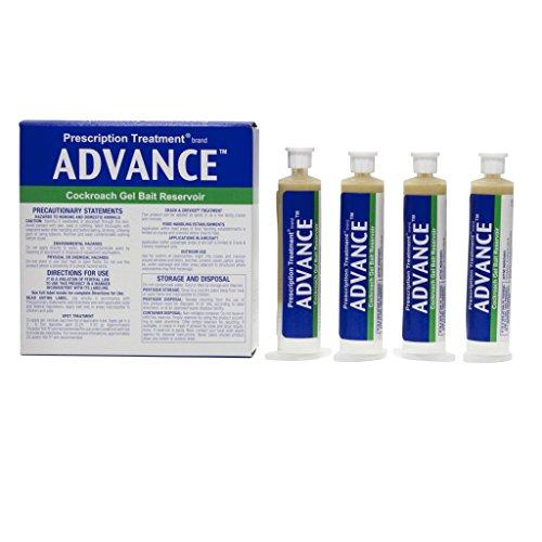 Advance-Cockroach-Gel-Bait-05-Dinotefuran-case-5-boxes20-tubes-0