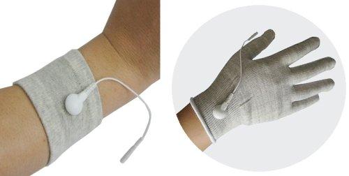 Advanced-Pain-Management-Medicomat-10F-Pain-Management-Wrist-Conductive-Cuff-Wristlet-Glove-Acupuncture-Treatment-Lower-Arm-Hand-Pain-0-1