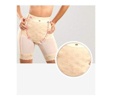Ardyss-Postpartum-Girdle-Beige-Speed-Recovery-After-Childbirth-Flat-Looking-Stomach-0
