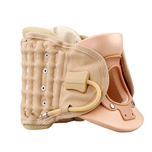 BC-Neck-Pain-Treatment-Device-Cervical-Vertebrae-Support-Traction-Belt-Free-Size-BC-0920-White-Color-0-1