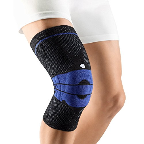 Bauerfeind-GenuTrain-Knee-Support-0