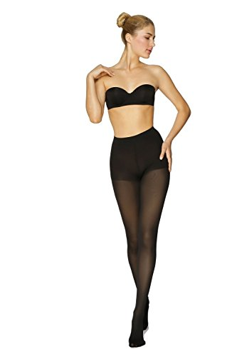 BeFit24-Graduated-Compression-Pantyhose-for-Women-23-32-mmHg-Medical-Compression-Tights-Made-in-Europe-0