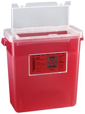 Bemis-Healthcare-303-030-Translucent-Red-Sharps-Container-3-gal-Pack-of-12-0
