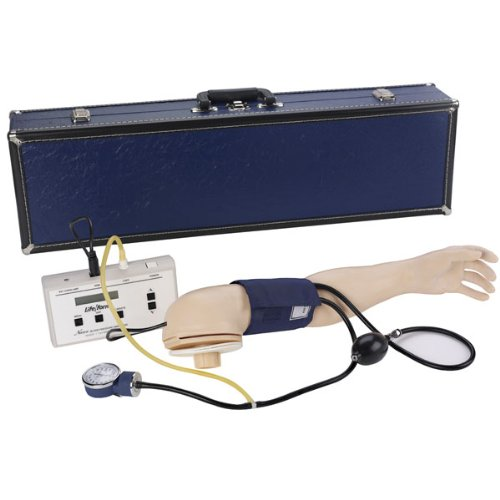 Blood-Pressure-Arm-Model-For-Nursing-Skills-Manikins-0