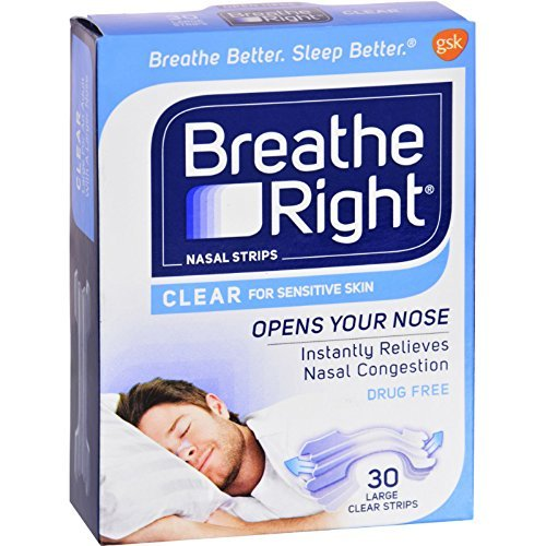 Breathe-Right-Nasal-Strips-Large-Clear-30-Count-Pack-of-6-0