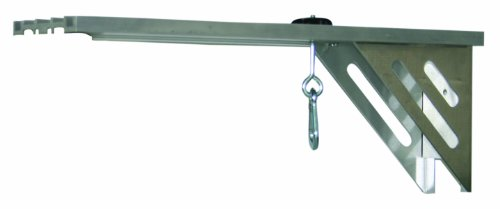 CanDo-10-5095-WalSlide-Original-Exercise-Station-Adjustable-Height-Overhead-Sections-0