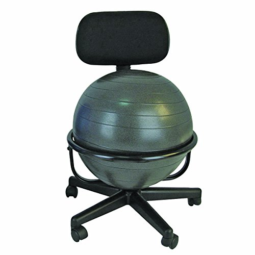 CanDo-30-1790-Ball-Chair-22-with-No-Arms-Metal-Mobile-with-Back-0